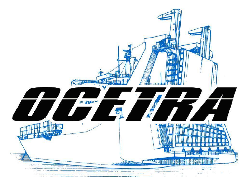 OCETRA Rouen - Transport maritime et fluvial